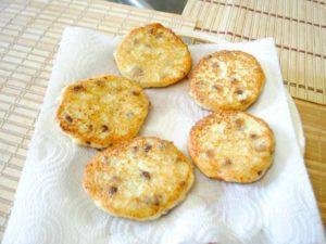 Рецепт сырников на кефире пышных