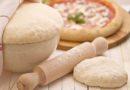 Тесто для пиццы — 10 простых и вкусных рецептов в домашних условиях