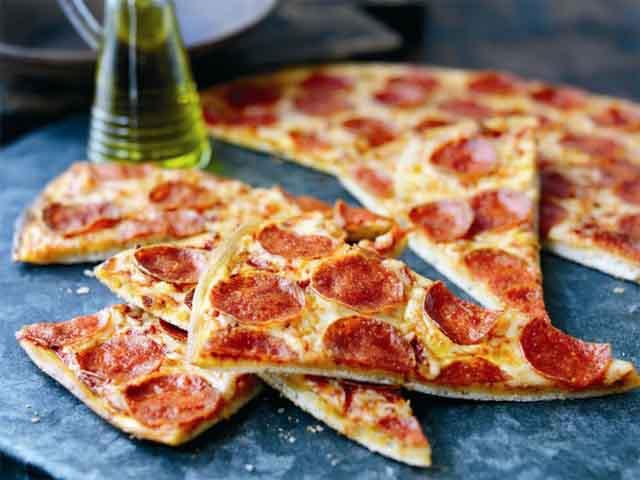 рецепт вкусного теста для пиццы в домашних условиях