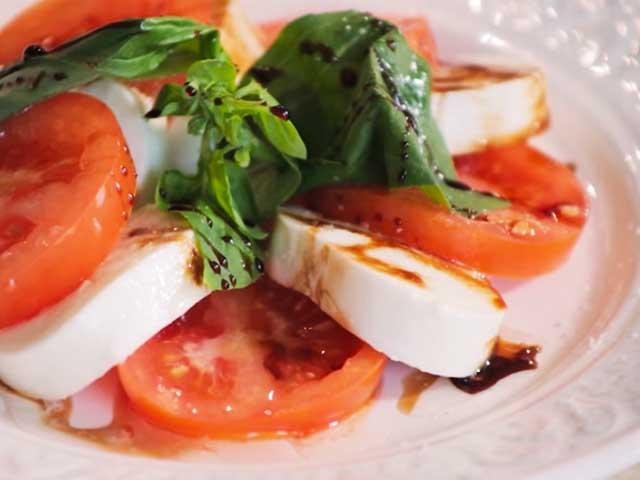 как приготовить не слажный салат но зато легко