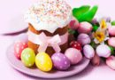 Пасхальный кулич — самый вкусный рецепт с пошаговыми фото