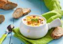 Сырный суп — 10 самых вкусных рецептов с плавленным сыром