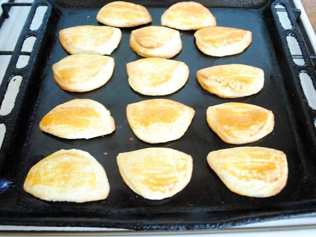 Сочни из творога рецепт пошагово в духовке