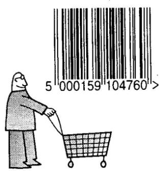 Штрих код и страна производитель