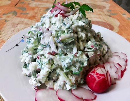 salat_iz_zeleni_vesenniy