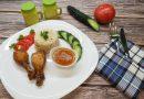 Курица по-филиппински — простой и вкусный рецепт приготовления