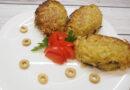 Картофельные драники с фаршем на сковороде — пошаговый рецепт