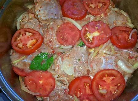 Шашлык из свинины и 6 самых вкусных маринадов, чтобы мясо было мягким