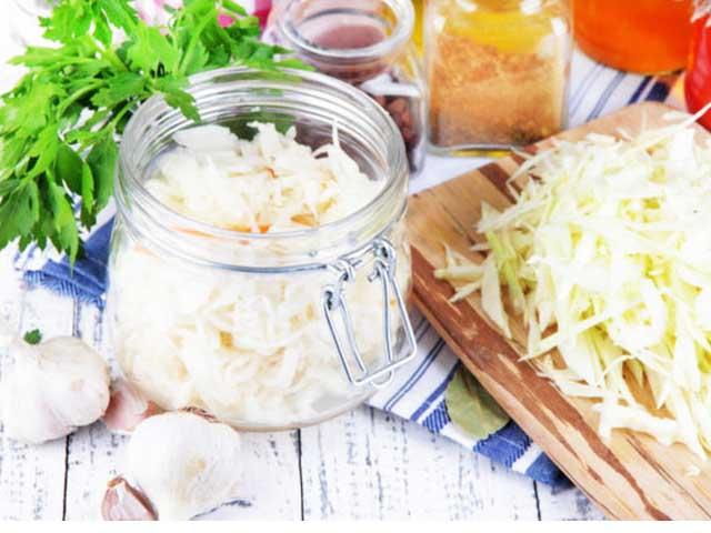 Рецепты приготовления вкусной капусты