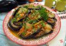 Соте из баклажанов — вкусный пошаговый рецепт приготовления на сковороде