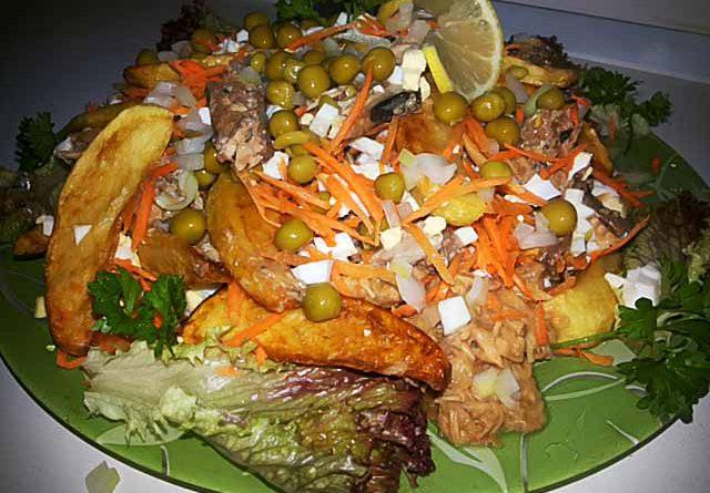 salat-s-konservirovannym-tuncom
