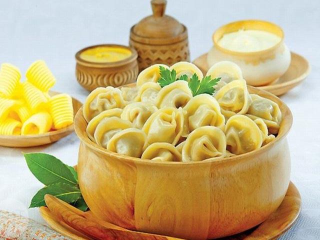 Как приготовить вкусные домашние пельмени: пошаговый рецепт с фото