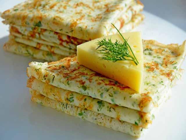 bliny-syr