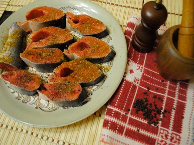 блюда с замороженными белыми грибами рецепты
