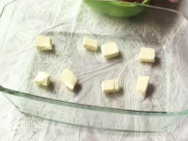 Свинина запеченная в духовке в фольге рецепт