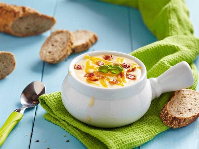 как приготовить сырный суп из плавленного сырка с курицей видео