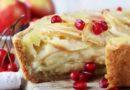 Цветаевский яблочный пирог — классический пошаговый рецепт с фото