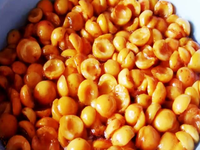 Варенье из абрикосов без косточек на зиму — 7 вкусных рецептов
