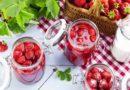 Варенье из клубники на зиму — 15 оригинальных рецептов с фото и видео