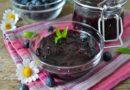 Варенье из черники — 8 простых рецептов черничного варенья на зиму