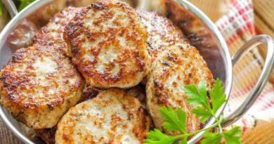 Котлеты из куриного фарша. Как приготовить вкусные домашние котлеты на сковороде и в духовке