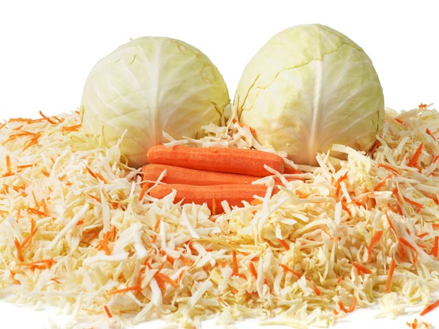 засолить вкусно капусту