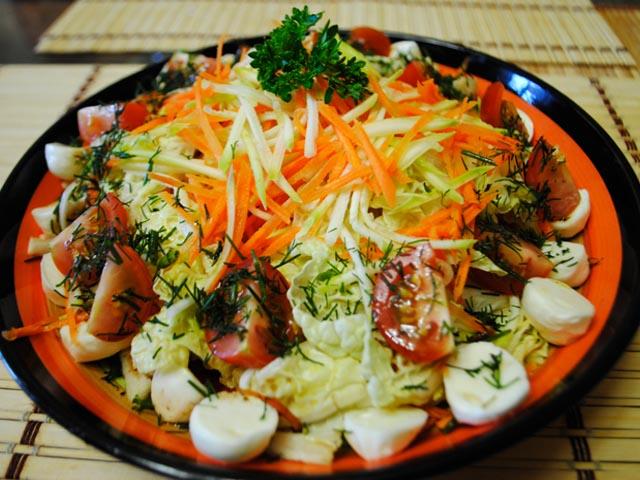 рецепт салата из пекинской капусты по-корейски одиноки, вас