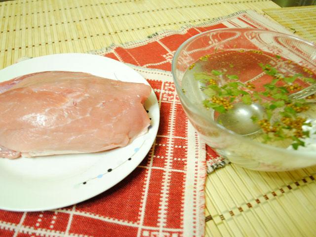 Как запечь свинину в духовке без фольги