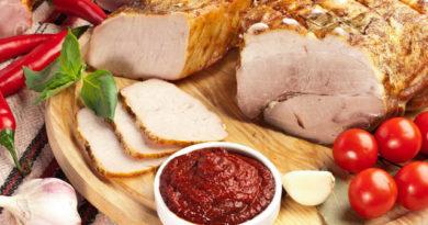 Свинина запеченная в духовке — 9 простых и вкусных рецептов