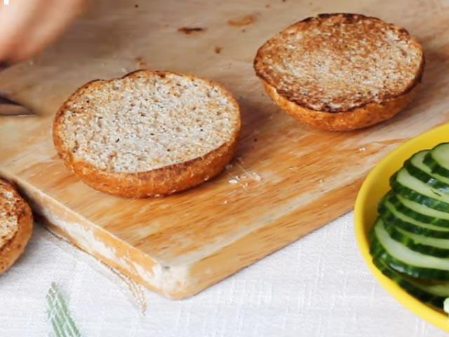 Бутерброды с красной рыбой — простые и вкусные рецепты на праздничный стол
