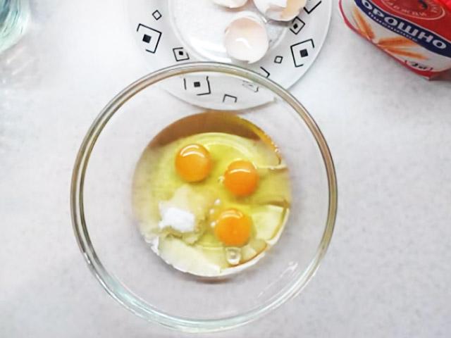 Блины на воде — 9 вкусных пошаговых рецептов