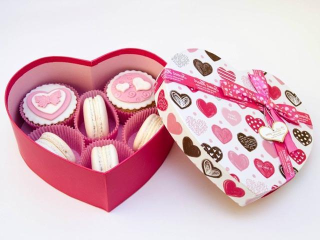 Подарки на день Святого Валентина - Миллион Подарков 16