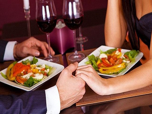 Как приготовить ужин в домашних условиях