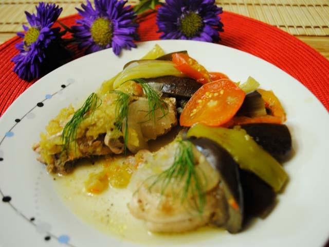 Тушить овощи рецепт пошагово 63