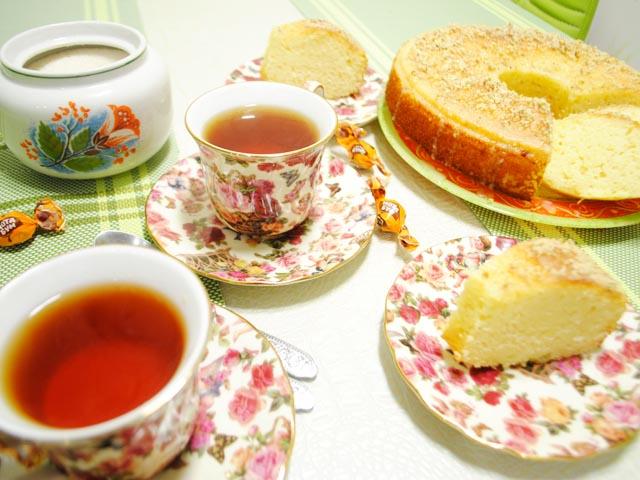 mannik-na-kefire28 Манник: классический рецепт манника на кефире, молоке и сметане