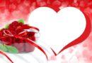 С Днем Всех Влюбленных — музыкальная открытка
