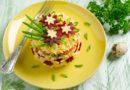 Салаты на 8 Марта — 8 вкусных и простых рецептов для милых женщин