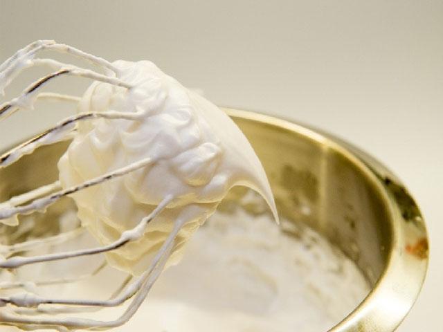 Глазурь для пасхальных куличей, которая не осыпается и не липнет
