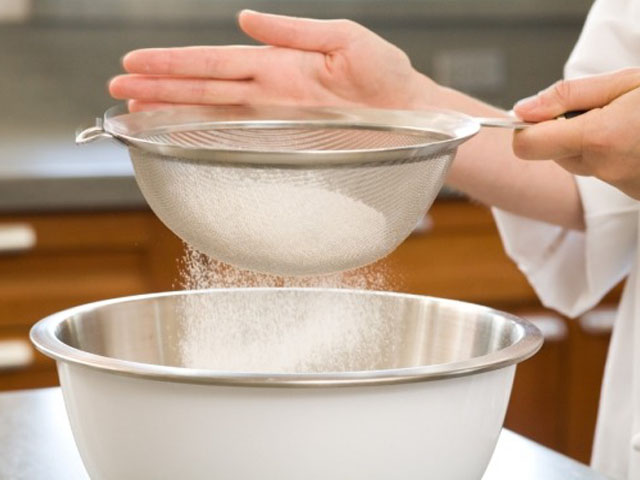 Пасхальный кулич по классическому рецепту, как у бабушки