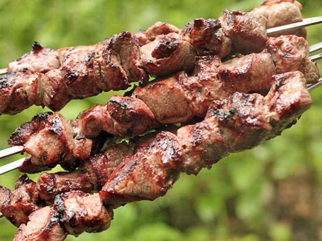 Шашлык — 17 лучших рецептов и секреты вкусного маринада