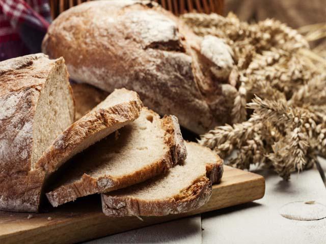 Рецепт хлеба в духовке в домашних условиях на дрожжах