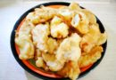 Рыба в кляре: пошаговые рецепты и правила приготовления теста