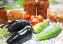 Лечо из огурцов: невероятно вкусные заготовки на зиму с рецептом «Пальчики оближешь»