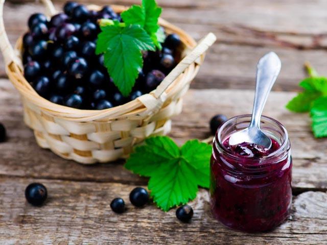 Варенье из красной смородины 8 рецептов приготовления
