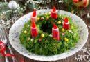 Салаты на Новый 2019 год — 15 новых и интересных рецептов для года Свиньи