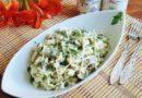 Салаты с копченой курицей — 11 вкуснейших и простых рецептов