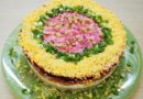 Салат «Селедка под шубой» — классические пошаговые рецепты