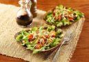 Салаты с фасолью — очень вкусные пошаговые рецепты
