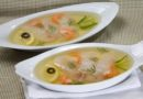 Заливная рыба — 6 вкусных рецептов приготовления