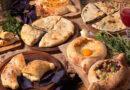 Хачапури с сыром — 5 рецептов приготовления в домашних условиях